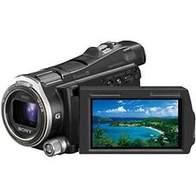 Sony Handycam HDR-CX690E