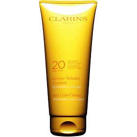Clarins Sun Care Cream SPF20 200ml