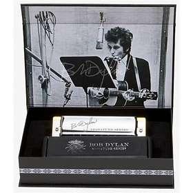 Hohner Diatonic Signature Bob Dylan (A)