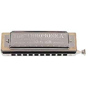 Hohner Chromatic Chromonica 260/40 (C)