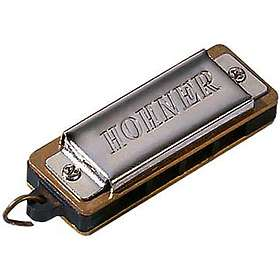 Hohner Miniatures Mini Harp (C)