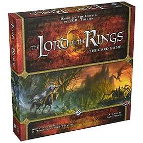 Fantasy Flight Games Lord of the Rings: Card Game