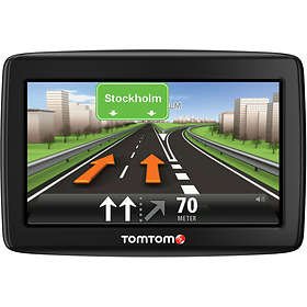 TomTom Start 25 (Europe)
