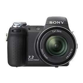 Sony CyberShot DSC-H5