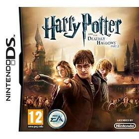 Harry Potter and the Deathly Hallows: Part 2 (DS)