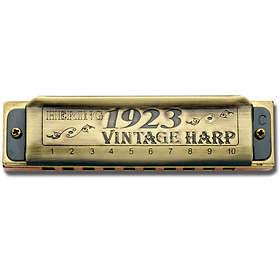 Hering Diatônica Vintage Harp 1923 (G)