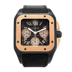 Cartier Santos 100 W2020004