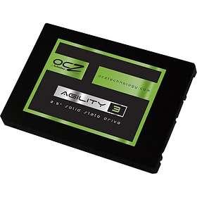 "OCZ Agility 3 Series SATA III 2.5"" SSD 60GB"