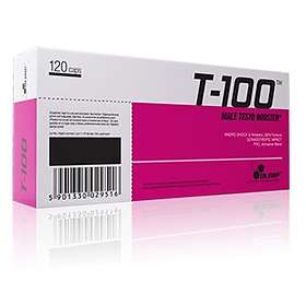 Olimp Sport Nutrition T100 Male Testo Booster 120 Capsules