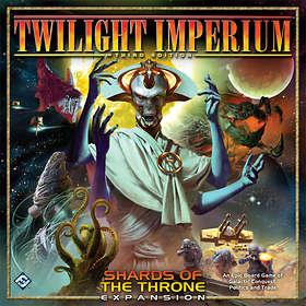 Fantasy Flight Games Twilight Imperium: Shards of the Throne (exp.)