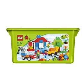 LEGO Duplo 6052 Mon premier ensemble de véhicules