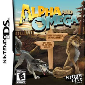 Alpha and Omega (DS)