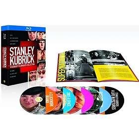 Stanley Kubrick Collection (UK)