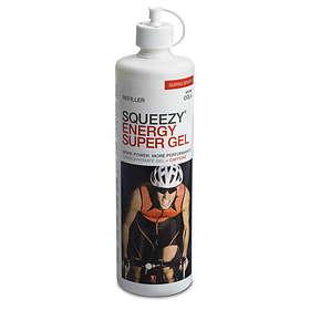 Squeezy Energy Super Koffein Refill Gel 500g