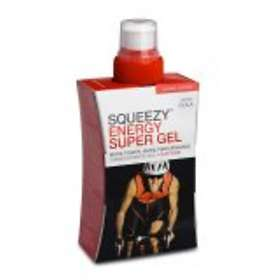 Squeezy Energy Super Gel Koffein 125g