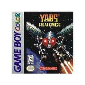 Yars' Revenge (GBC)