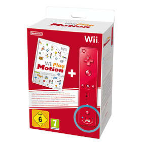 Wii Play: Motion (+ Wii Remote Plus)