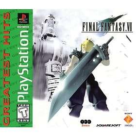 Final Fantasy VII (USA)