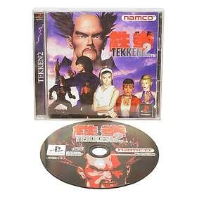 Tekken 2 (Giappone)