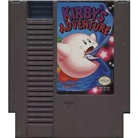 Kirby's Adventure (USA) (NES)