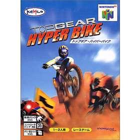 Top Gear Hyper Bike (Giappone)