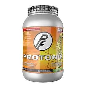 Proteinfabrikken Cuatro Protonic 1kg