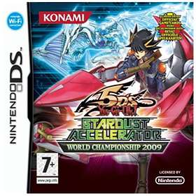 Yu-Gi-Oh! 5D's Stardust Accelerator World Championship 2009