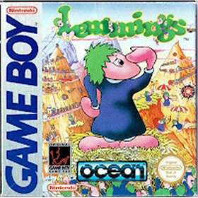 Lemmings (GB)