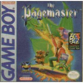 The Pagemaster (GB)