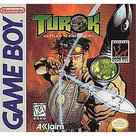 Turok: Battle of the Bionosaurs (GB)