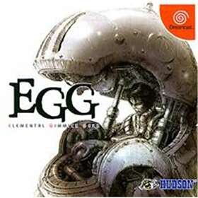 EGG: Elemental Gimmick Gear (USA)