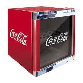 Scandomestic Coca-Cola Cool Cube (Röd)