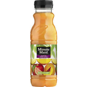 Minute Maid Exotisk Fruktjuice PET 0,33l 12-pack