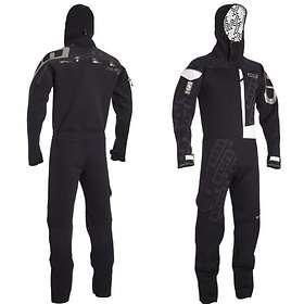 ION Fuse Drysuit 4/3 DL Hooded (Herr)