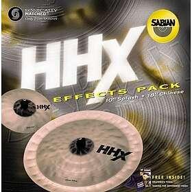 Sabian HHX Effects Set