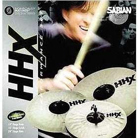 Sabian HHX Performance Set