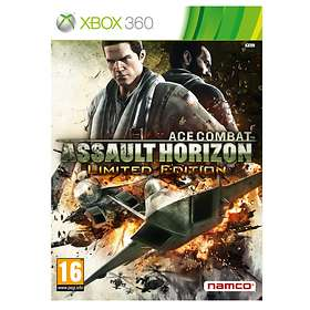 Ace Combat Assault Horizon - Limited Edition (Xbox 360)