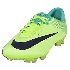 Find the best price on Nike Mercurial Vapor VII FG (Jr)  3f00b2bbc