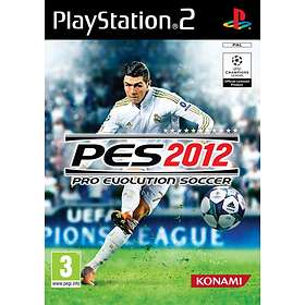 Pro Evolution Soccer 2012 (PS2)