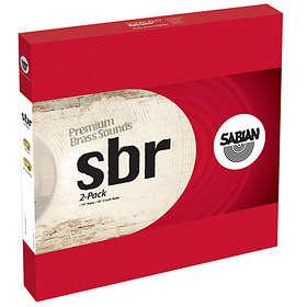 Sabian SBr 2-Set
