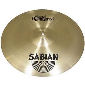 "Sabian HH Thin Crash 20"""