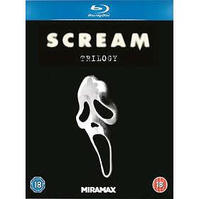 Scream Trilogy (UK)