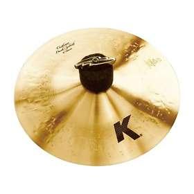 "Zildjian K Custom Dark Splash 10"""