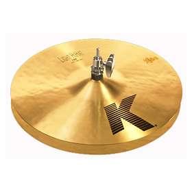"""Zildjian K Light Hi-Hats 15"""""""