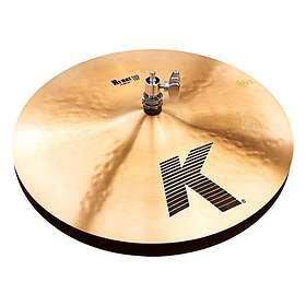 "Zildjian K Hi-Hats 14"""