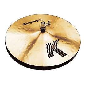 "Zildjian K Mastersound Hi-Hats 14"""