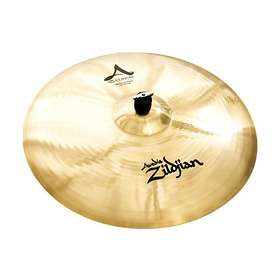 Zildjian A Custom Medium Ride 20""