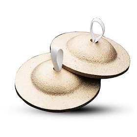 Zildjian Finger Cymbals - Thick (pair)