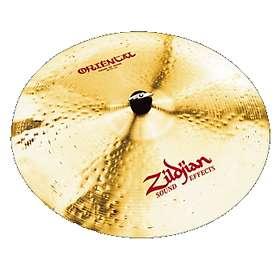 """Zildjian Oriental Crash Of Doom 20"""""""