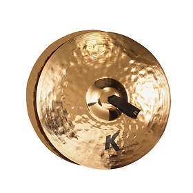 "Zildjian K Symphonic Light Pair 18"""